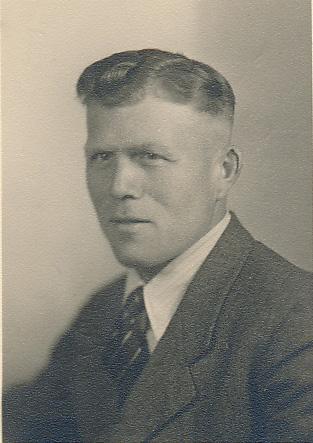 Firmengründer Wilhelm Bartels